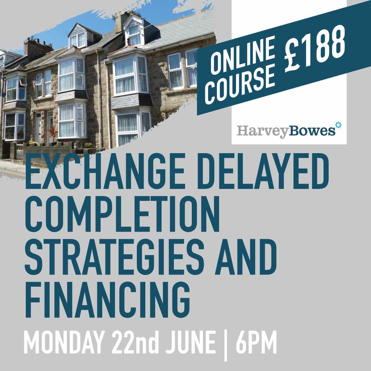 Exchange Delayed Completion Strategies & Financing Webinar