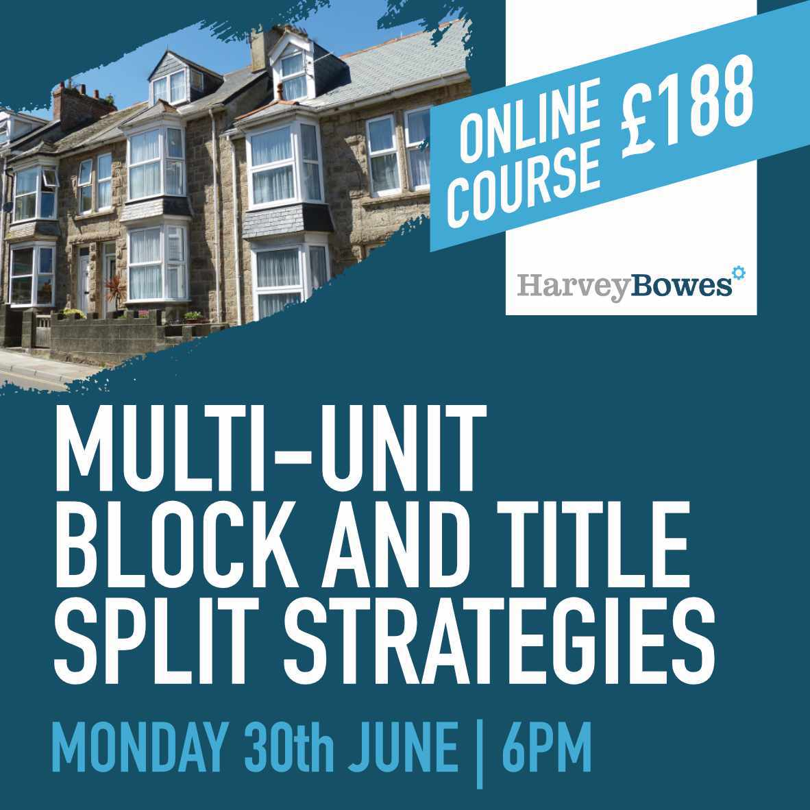 Multi-Unit Blocks & Title Split Strategies